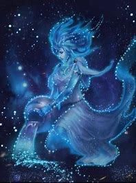 Aquarius Art - Bing images
