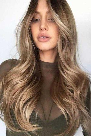 dirty blonde hair - Google Search