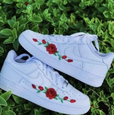 Rose airforce 1