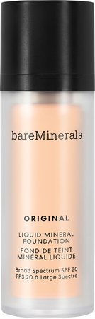 Original Mineral Liquid Foundation