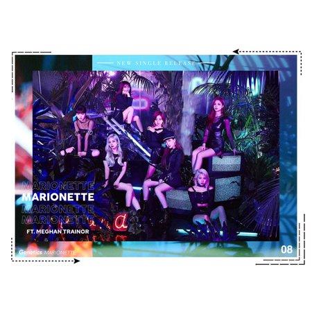 'GENETICS' Teaser 8 - (Group)