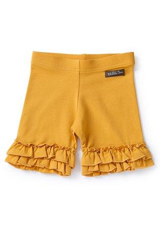 Golden Dawn Shortie - Matilda Jane Clothing