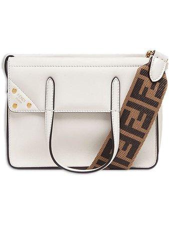 Fendi Fendi Flip Mini Handbag - Farfetch