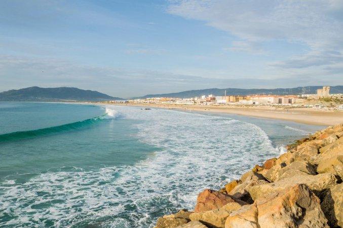 Španija: Andaluzija | Načrt potovanja - Road trip po Andaluziji (Malaga, Ronda, Cadiz, Sevilja, Cordoba, Granada)