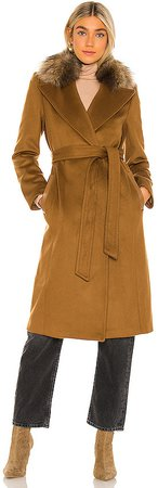 Sienna Coat