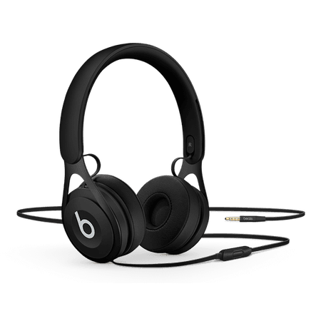 Black Beats Headphones