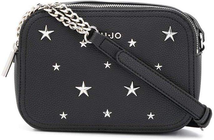 star-studded crossbody bag