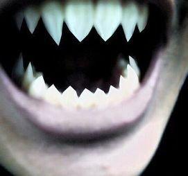 Arianas Mermaid Teeth