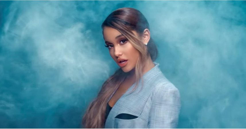 ariana grande high ponytail hairstyles - Google Search