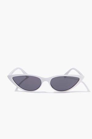 Cat-Eye Frame Sunglasses | Forever 21