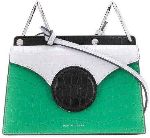 Mini Phoebe shoulder bag