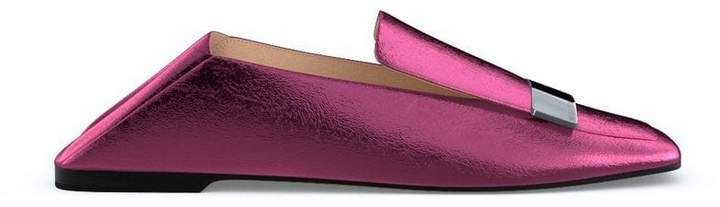 SR1 customisable loafers