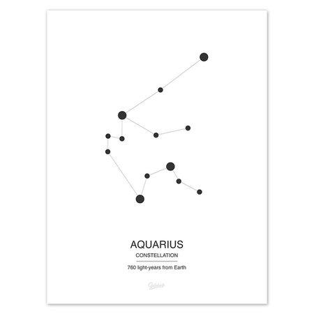 aquarius constellation - Google Search