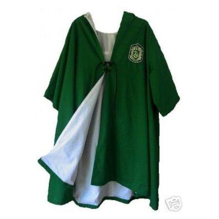 Slytherin Quidditch Robes