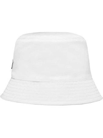 Prada Re-Nylon bucket hat - FARFETCH