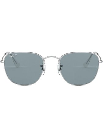 Ray-Ban Frank square-frame Sunglasses - Farfetch