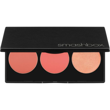 Smashbox L.a. Lights Blush And Highlight Palette | Eyes | Beauty & Health | Shop The Exchange