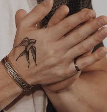 shawn mendes wonder tattoo - Google Search
