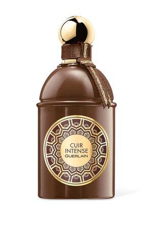 Buy Guerlain Cuir Intense Eau de Parfum Spray - Unisex for AED 764.00 Fragrance | Bloomingdale's UAE