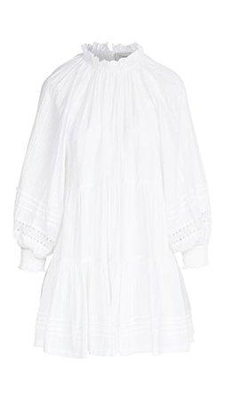 Cleobella Ethereal Mini Dress | SHOPBOP