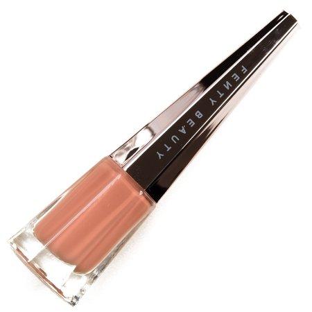 fenty beauty lipstick unbutton