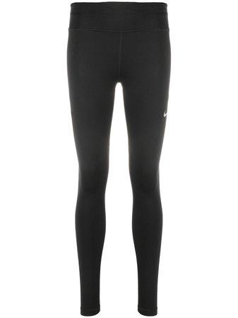 Nike high-waisted Sports Leggings - Farfetch