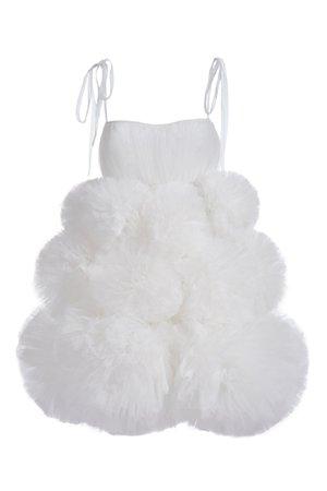 Cloud Mini Dress – Lirika Matoshi