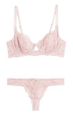 pink undewear