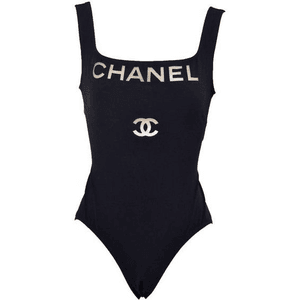 chanel bodysuit