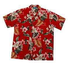 Hawaiian shirt png