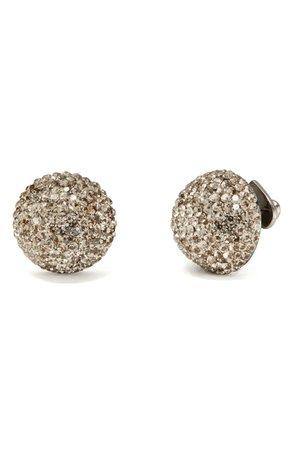 kate spade new york brilliant statement stud earrings | Nordstrom