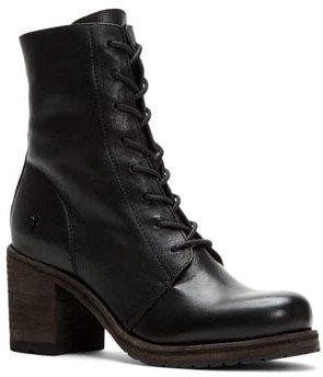 Karen Combat Boot