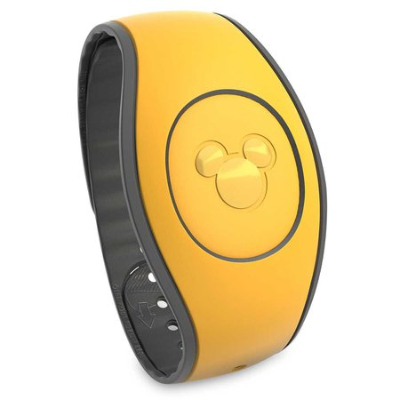 Disney Parks MagicBand 2 - Yellow   shopDisney