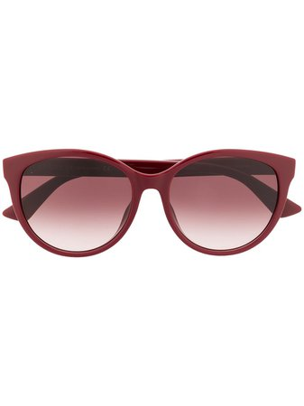 Gucci Eyewear round-shaped Sunglasses - Farfetch