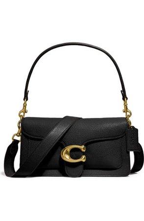 COACH Tabby 26 Leather Crossbody Bag | Nordstrom