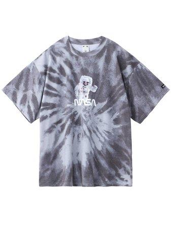 X-GIRI X NASA ASTRONAUT S/S MENS TEE(トップス/Tシャツ) X-girl(エックスガール)の通販 ファッションウォーカー