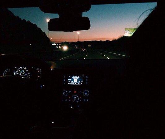car night aesthetic - Google Search