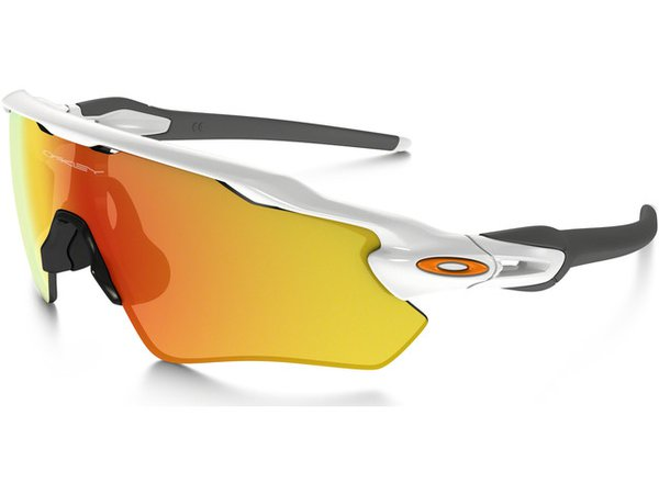 ▷ Oakley Radar EV Path Sunglasses Polished White/Fire Iridium online bestellen bei bikester.ch