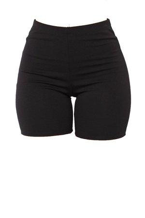 Biker Shorts (HD)