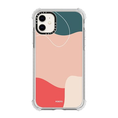 CORAL REEF BY POKETO – CASETiFY