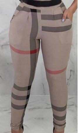 line pant
