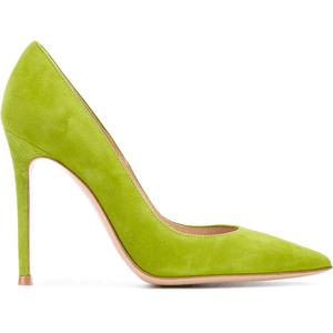lime green heels pumps