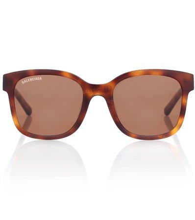 Square Sunglasses | Balenciaga - Mytheresa
