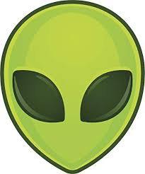 green alien - Google Search