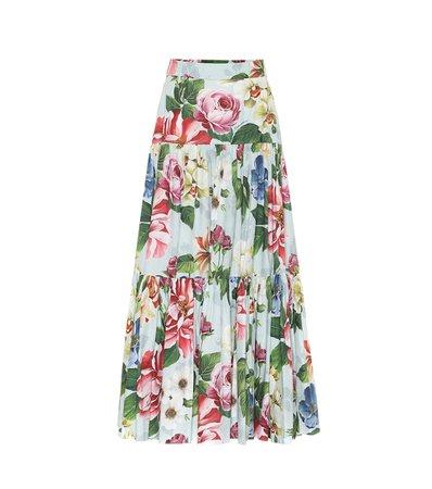 Dolce & Gabbana Skirt | Mytheresa