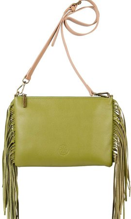 Nadia Minkoff - The Angel Bag Olive