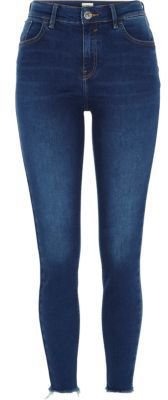 Womens Dark blue -  jeans