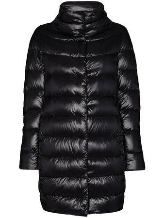 Herno Longline Puffer Jacket - Farfetch