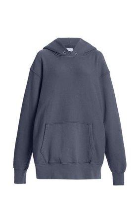 Oversized Cotton Sweatshirt By Les Tien | Moda Operandi