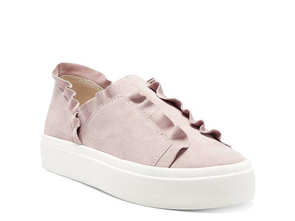 Sole Society Talexa Slip-On Sneaker Women's Shoes   DSW